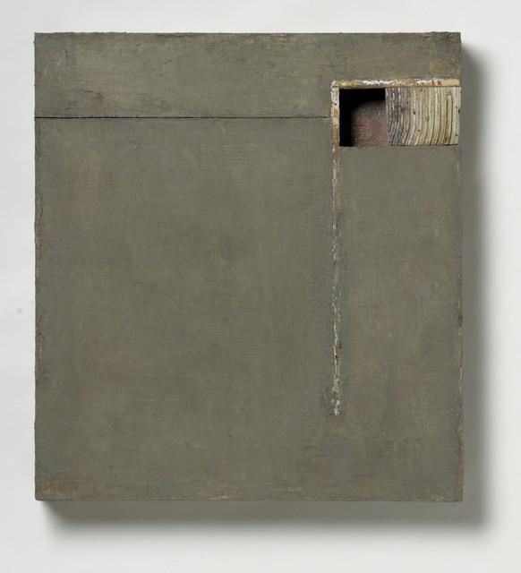 , 'Settlement No. 11,' 2018, Bill Lowe Gallery