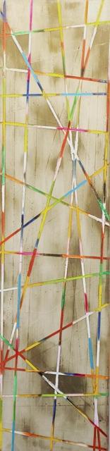 , 'Diagonal Lines,' 2015, Artspace Warehouse