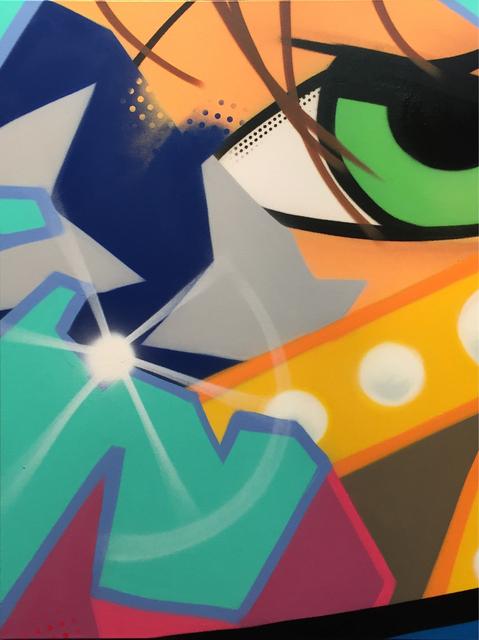 , 'Tokyo Rising,' , Joanne Artman Gallery