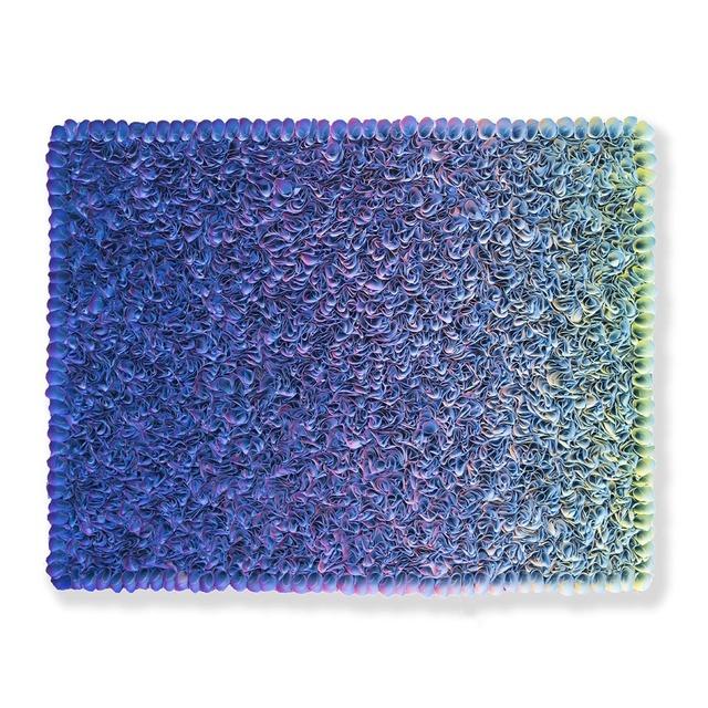 Zhuang Hong Yi, 'Flowerbed Colour Change #B19-37', 2019, Piermarq