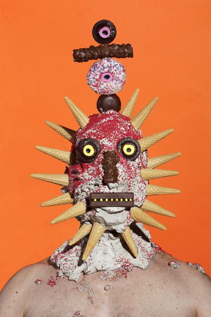, 'EF 145.4,' 2014, Gazelli Art House