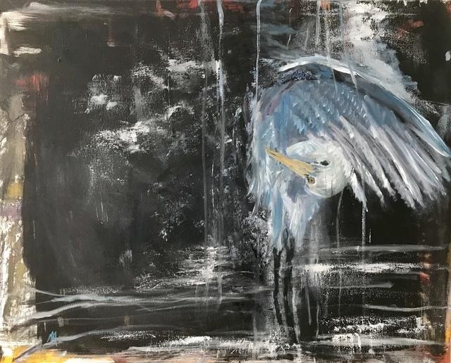 , 'siri,' 2018, Canal Street Art Gallery