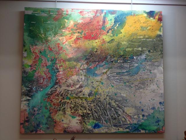 , 'Untitled,' 2010, Galería Forum