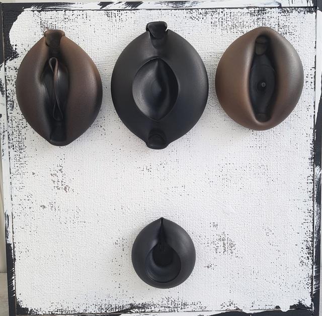 , 'Reproduction No. 27,' 2018, Gara Perun Gallery