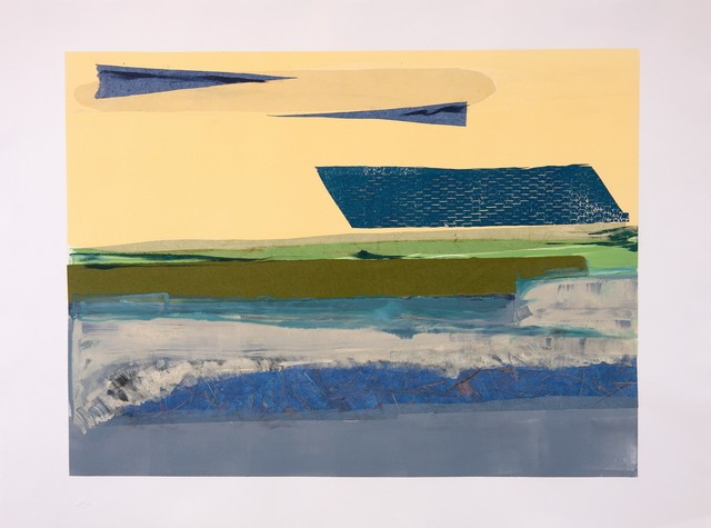 Gail Flanery, 'Urbana', 2019, 440 Gallery