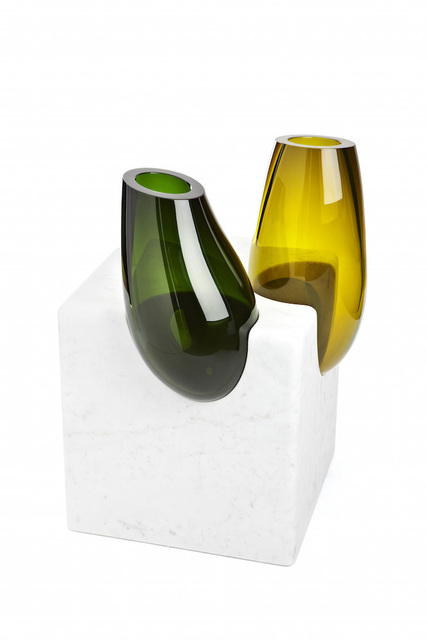 , 'Osmosi sculpture,' 2013, Galerie Yves Gastou