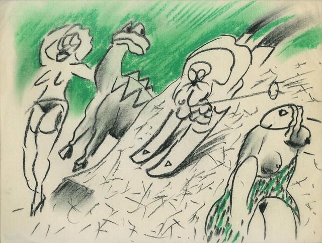 , 'Untitled,' 1984, Galerie Francesca Pia