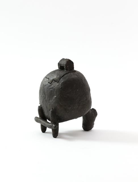 Keiji Ito, 'Incense Burner', 2017, Design/Decorative Art, Ceramic, Ippodo Gallery