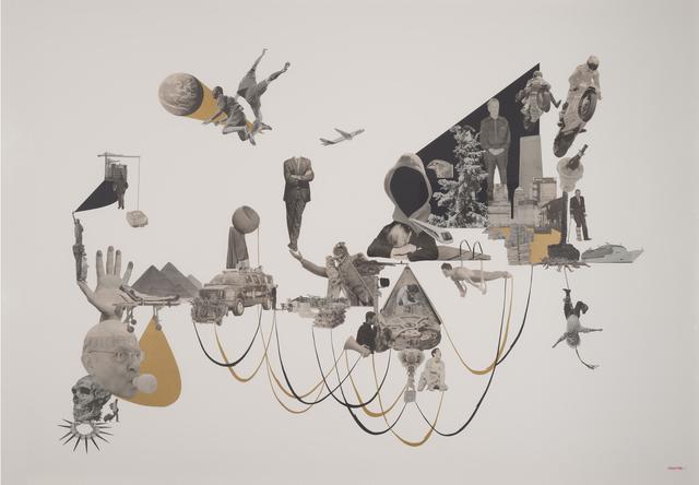 , 'Rongwrong XXIV,' 2010, Pérez Art Museum Miami (PAMM)