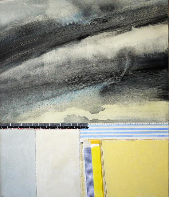 , 'Hurricane Light,' 2018, Madelyn Jordon Fine Art