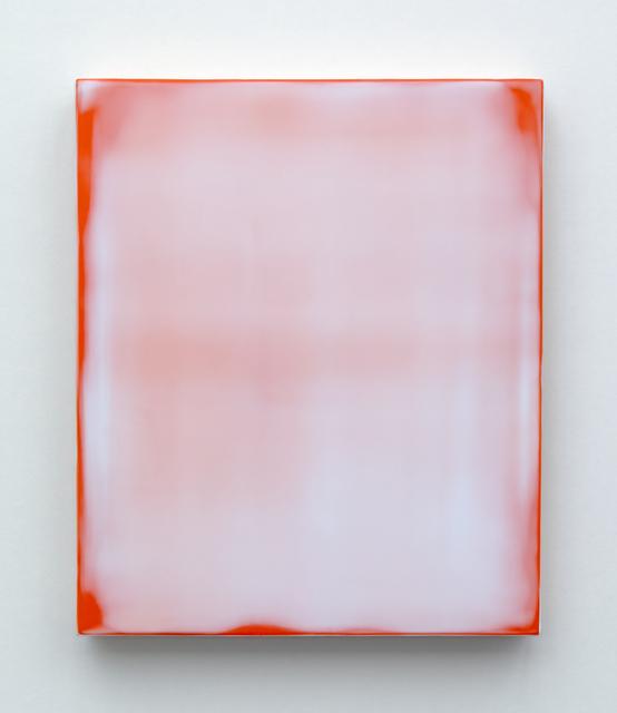 , 'Veil 2018_3,' 2018, &Gallery