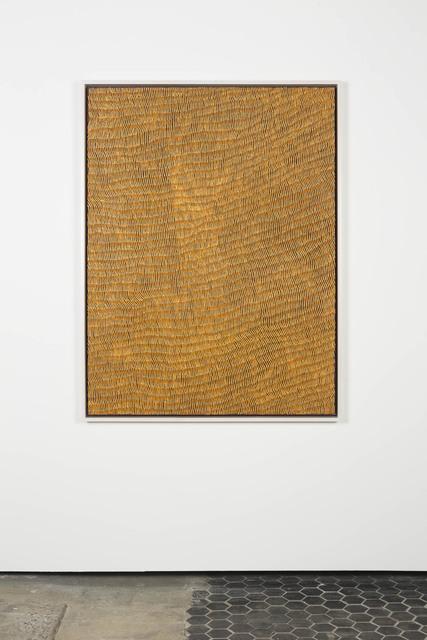 Yukultji Napangati, 'Untitled', 2016, Salon 94