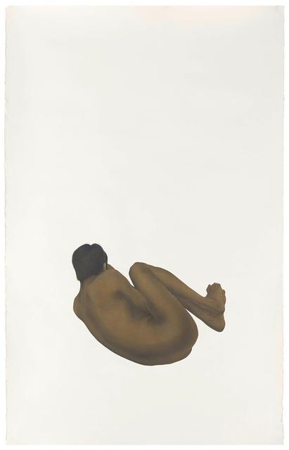 , 'The Fall ,' 2014, Jhaveri Contemporary