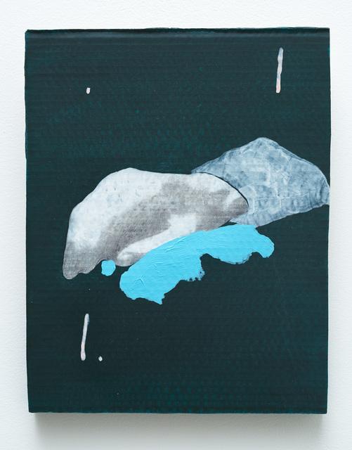 , '1.,' 2015, Tina Kim Gallery