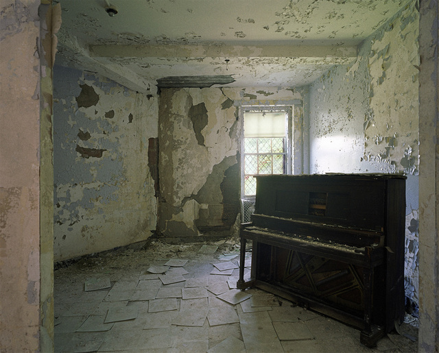 , 'Piano,' , Front Room Gallery