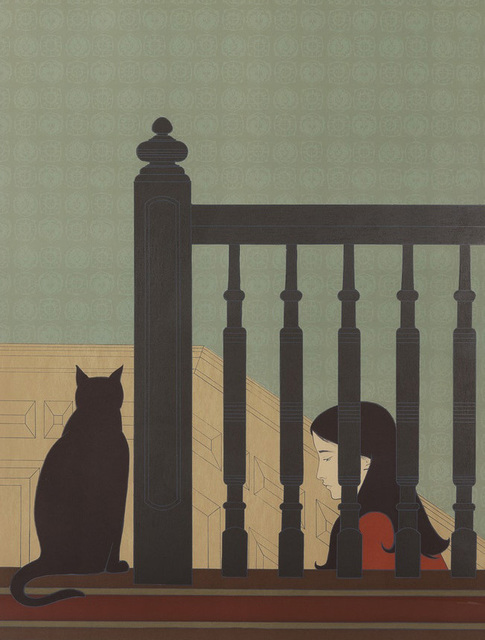 , 'The Bannister,' 1981, Resource Art