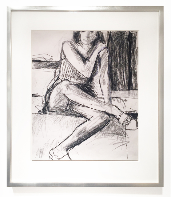 , 'Untitled,' ca. 1967, Leslie Feely