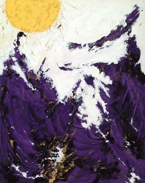 , 'Brightness,' 2017, Powen Gallery