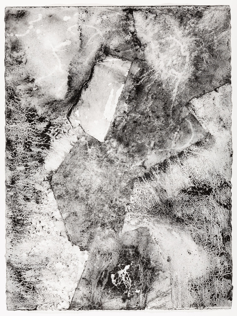 , 'Verge,' 2017, M Contemporary Art