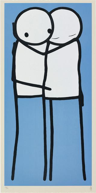 Stik, 'Lovers', 2011, Phillips