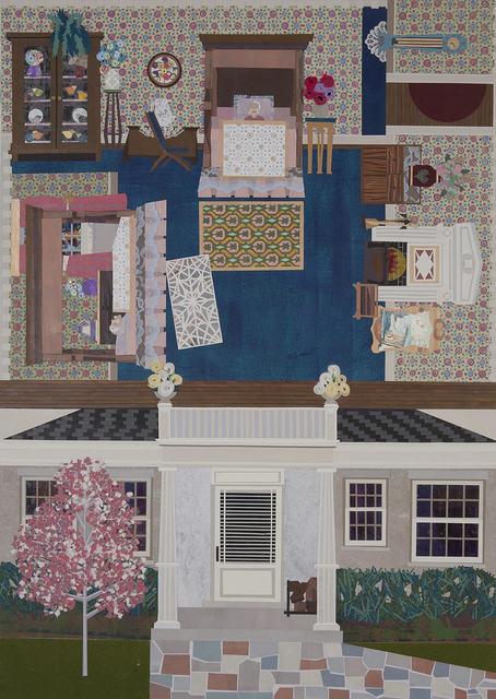 , 'Death Beds,' 2013, Tillou Fine Art