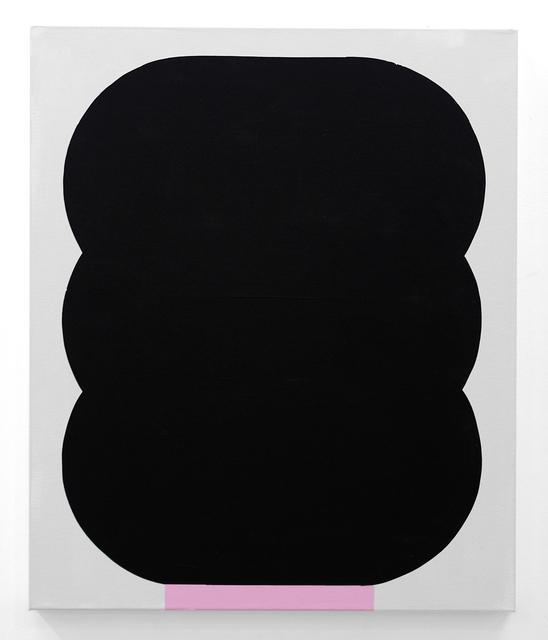 , 'Standing Vessel,' 2018, Resource Art