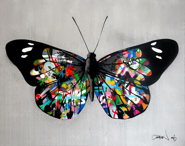 , 'Butterfly,' , NextStreet Gallery
