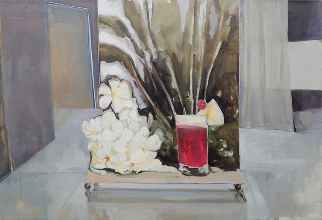 , 'My Raffles Experience (Botanising on the Asphalt),' 2019, Ota Fine Arts