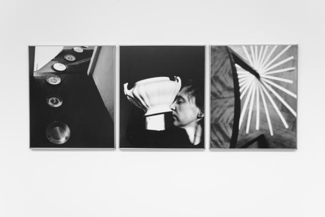 , 'Selbstbewußtsein als Suppe,' 1974, Buchmann Galerie