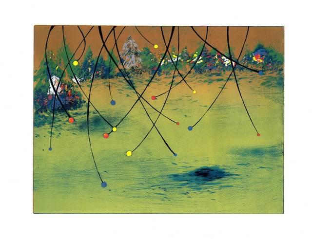 YU Ya-Lan, 'Afterglow', 2014, Liang Gallery