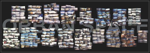 , 'Journey around The World in 72 days,' 2013, Tatjana Pieters