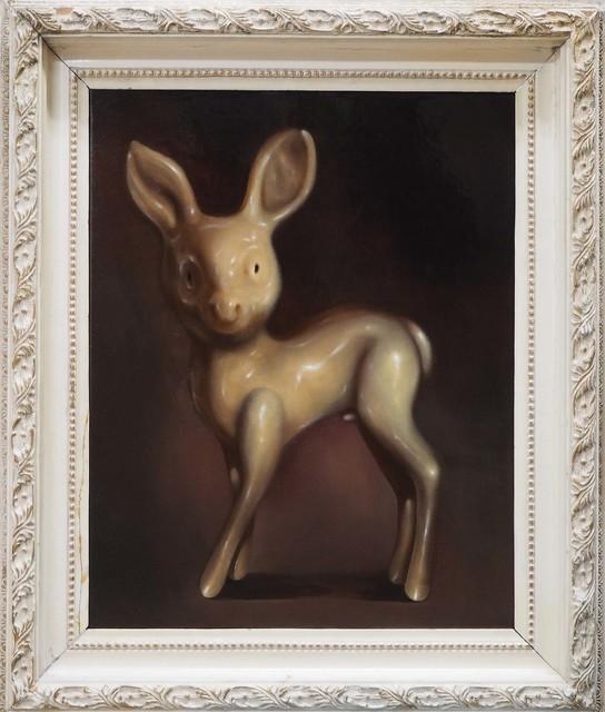 Lu Hao-Yuan, 'Little Buck', 2019, Lin & Lin Gallery