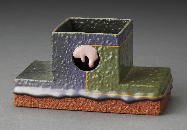 , 'Incense Burner,' 1990, Ferrin Contemporary