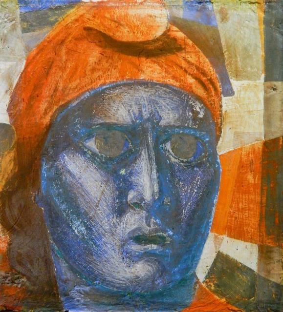 , 'LIBERDADE,' ca. 1949, Maurício Pontual Galeria de Arte