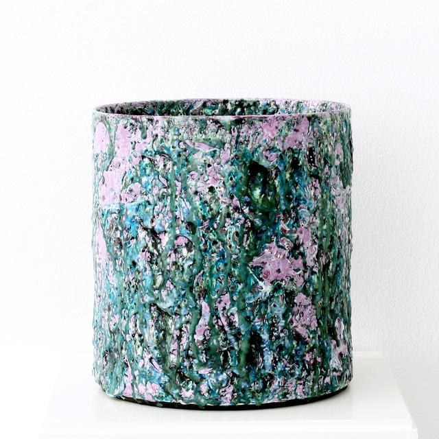 , 'VACUI #1705 ,' 2018, Berg Gallery