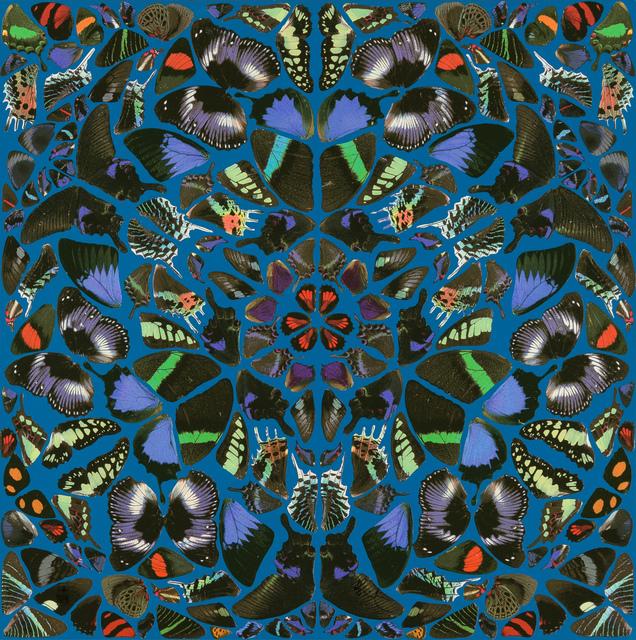 , 'PSALM: MISERERE MEI DEUS,' 2016, Galerie d'Orsay