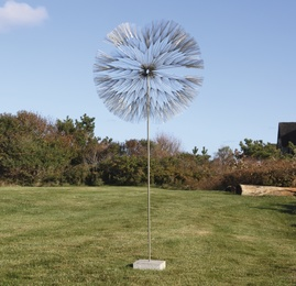 Untitled (Early Dandelion)