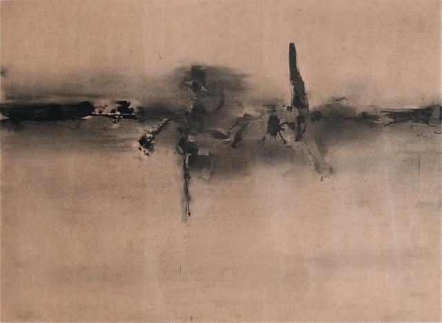 , 'Untitled,' 1962, Guggenheim Museum
