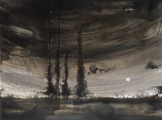 , 'Sans Titre (Untitled),' 2016, Suzanne Tarasieve
