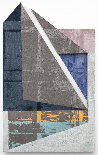 , 'In The Presence of Memory 23,' 2015, Matthew Rachman Gallery