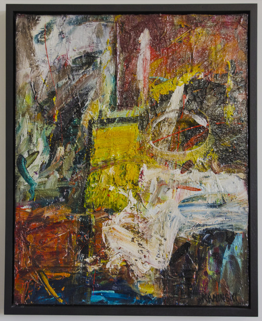, 'Pure Abstraction,' 2017, Walter Wickiser Gallery