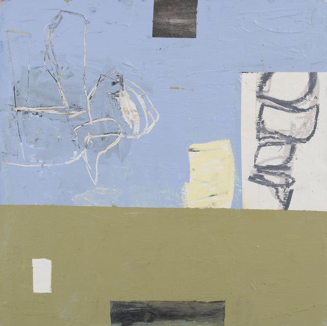 , 'MR #24,' 2016, Matthew Rachman Gallery