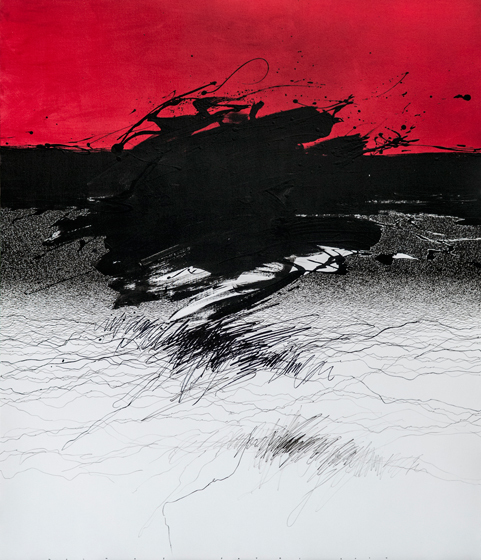 , 'Untitled ,' 2014, Sundaram Tagore Gallery
