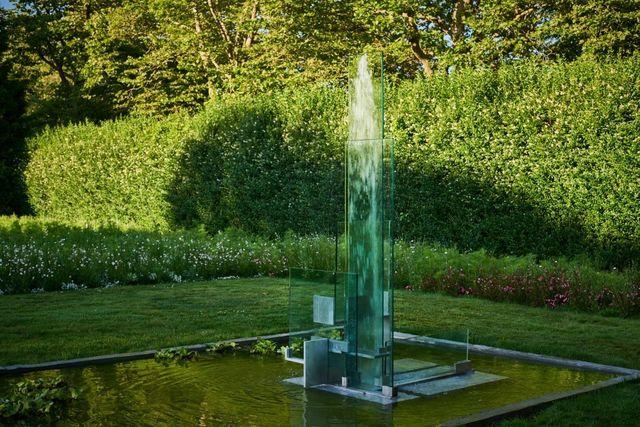 , 'Projet Pour Une Fontaine Rotative,' 1960, Maison Gerard
