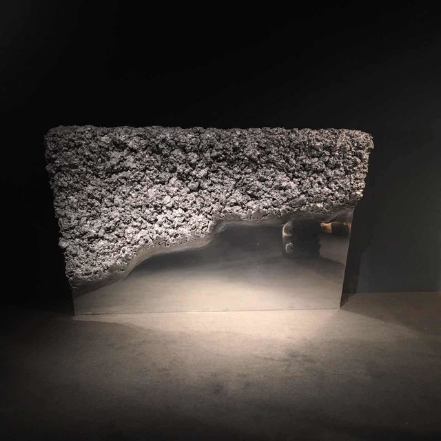 , 'Synthesis Monolith Console Table,' 2000, Gallery ALL