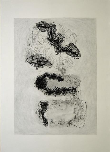 , 'Mindless chatter,' 2014, Kamiya Art