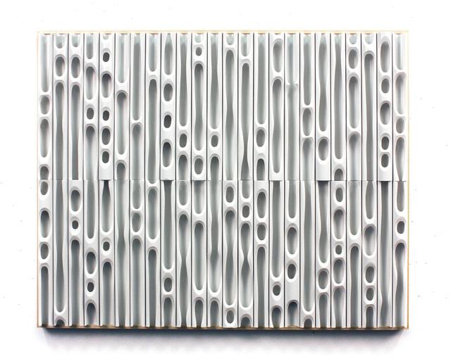 , 'Erosions 70,' 2018, Adah Rose Gallery