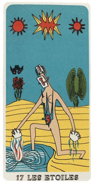 , 'Les Etoiles,' , Boca Raton Museum of Art