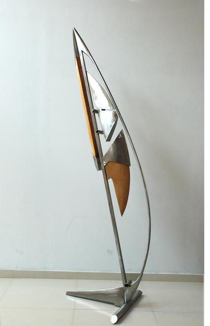 Pajaro Gomez, '0164 de la serie Obertura 12', 2012, Galeria Laura Haber
