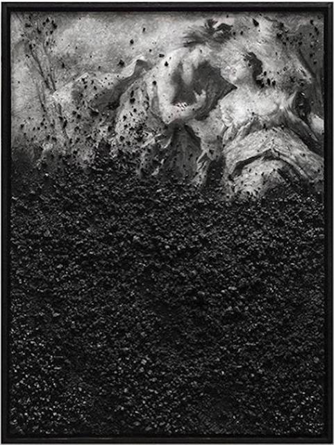 , 'Abandon Faith,' 2018, Dellasposa